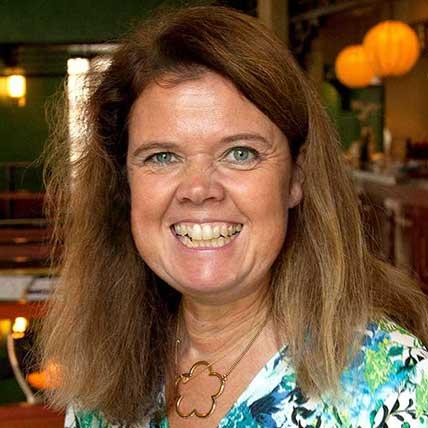 Anna Dyhre, employer branding-expert