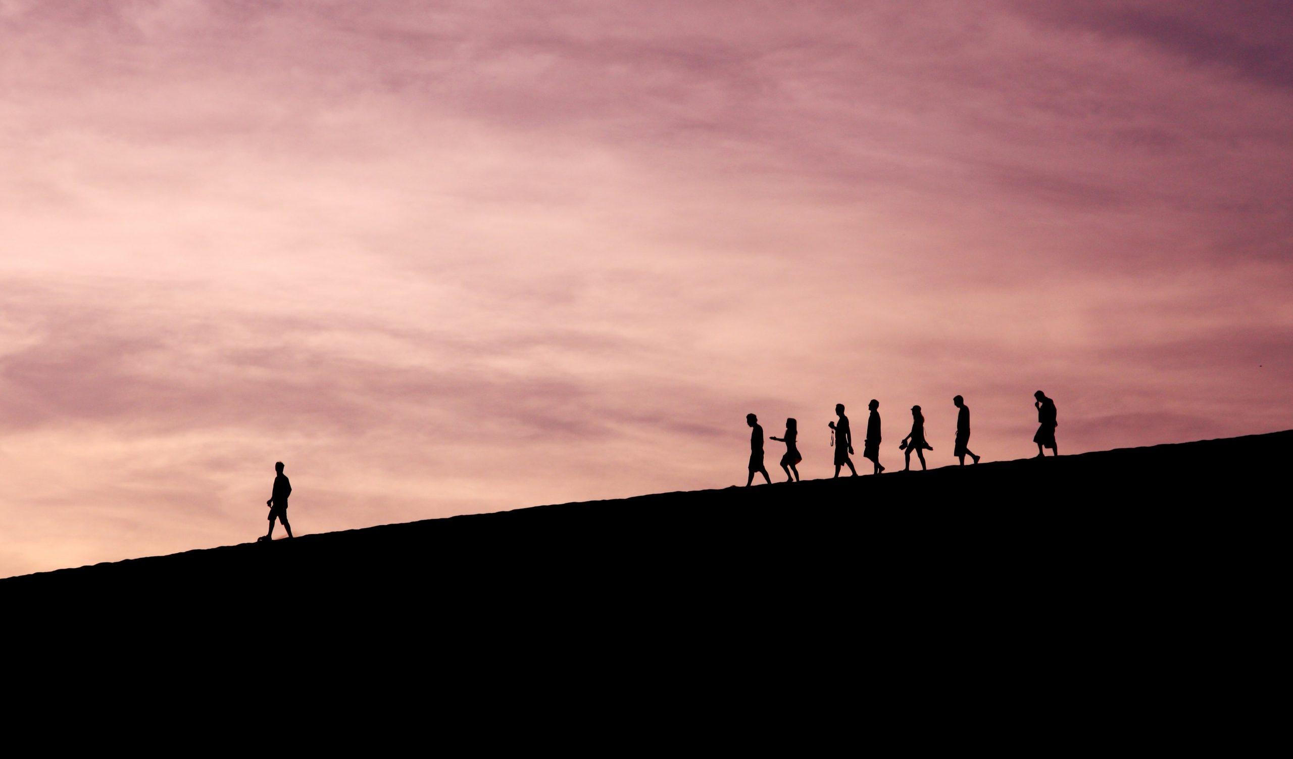 Så hittar du framtidens ledare i din organisation