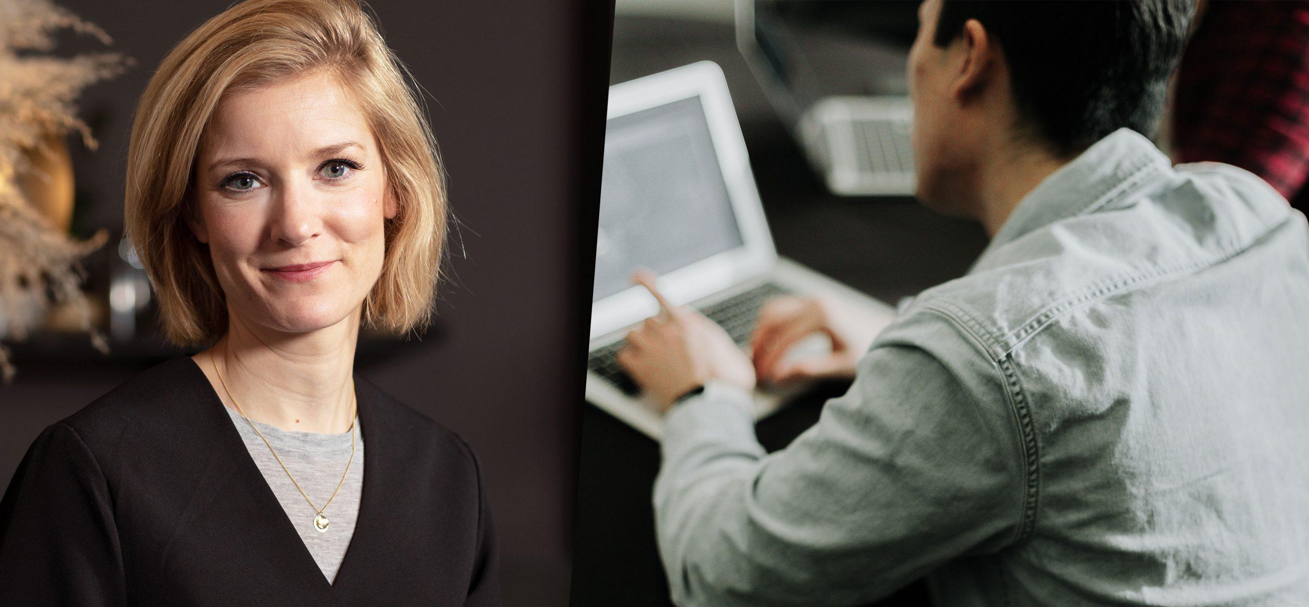 Psykologen förklarar: Därför är det bra att få göra tester när du söker ett jobb