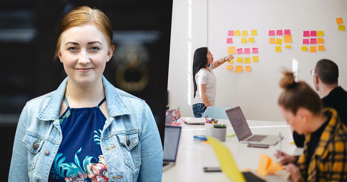 Så används learning agility för att öka mångfald och innovation i svenska startups