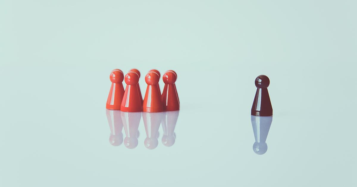 Pusselbiten som hjälper chefer att leda i tuffa tider