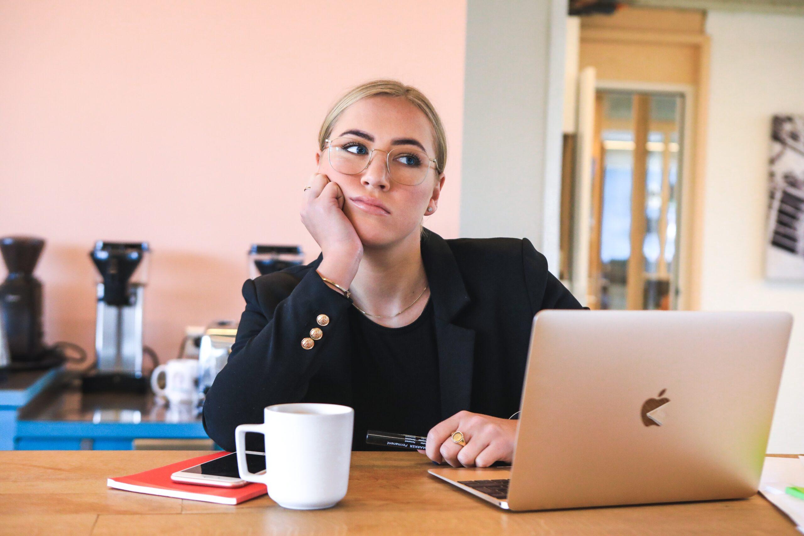 Har du rättMBTI-personlighet för att jobba hemifrån?