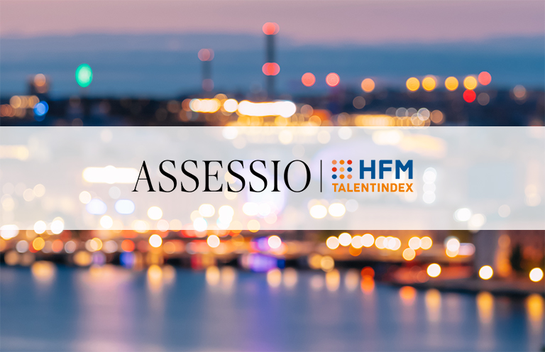 Assessio HFMtalentindex