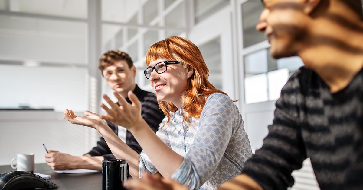 7 sätt för ledare att skapa effektiva team